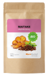 Maitake Bio prášek (trsnatec lupenitý) MycoMedica