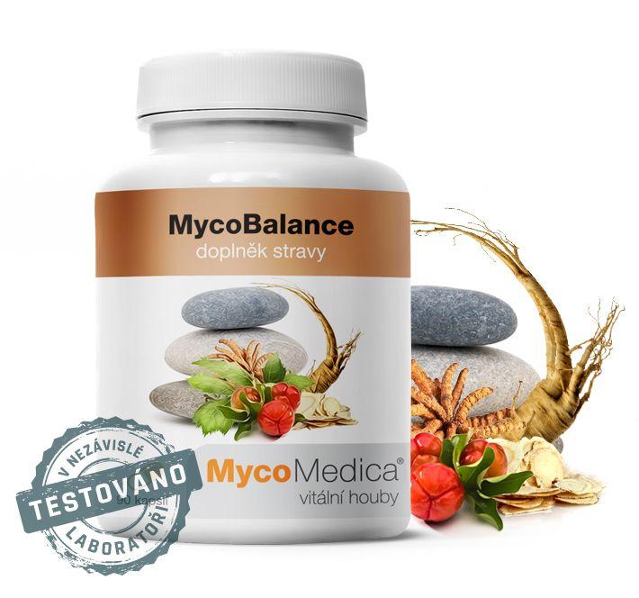MycoBalance MycoMedica