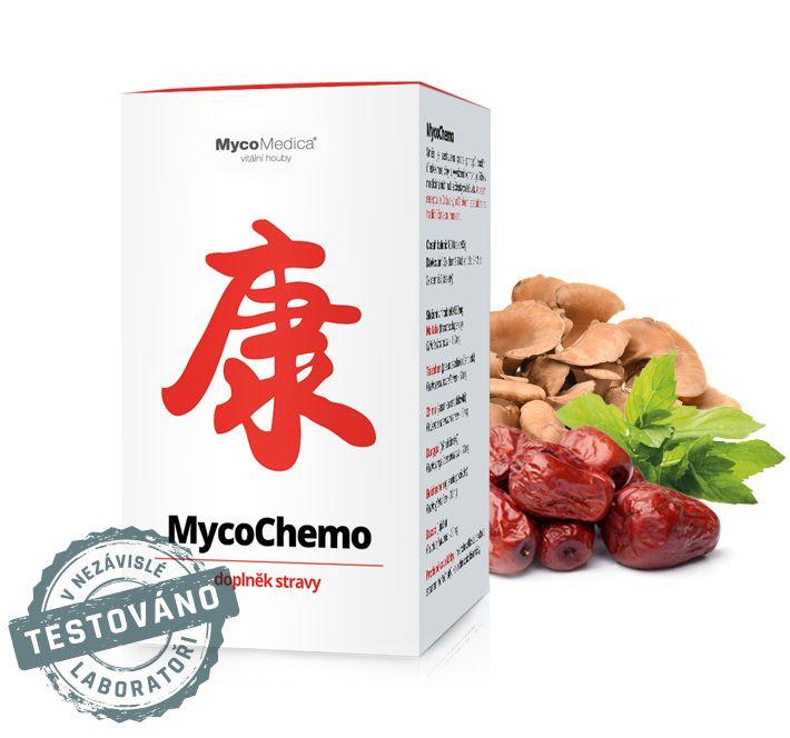 MycoChemo MycoMedica