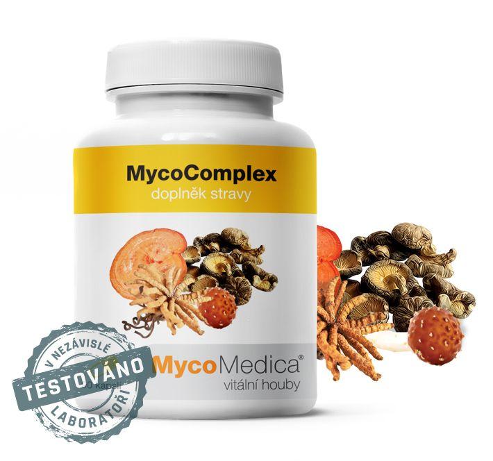 MycoComplex MycoMedica