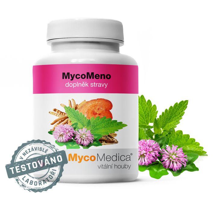 MycoMeno MycoMedica