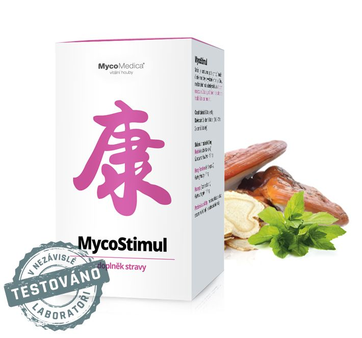 MycoStimul MycoMedica