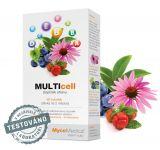 MULTIcell - Imunoaktivní multivitamín pro podporu organismu současného člověka