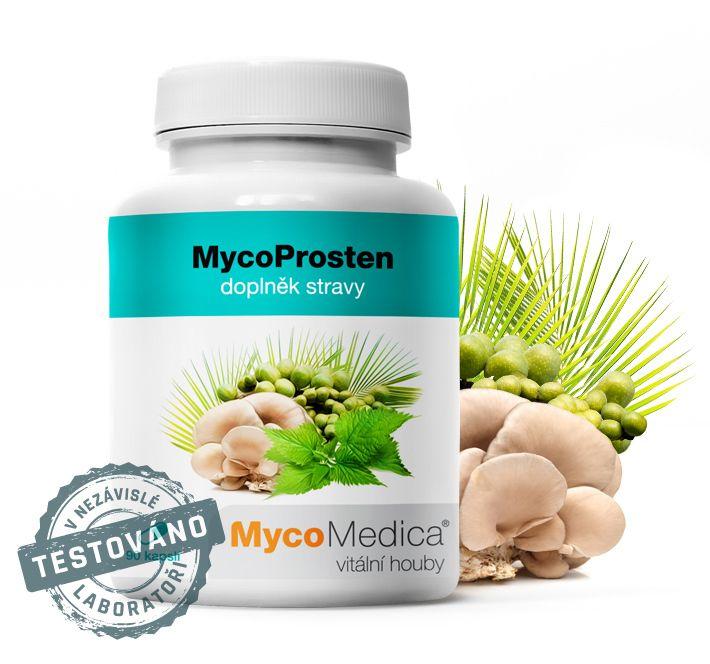 MycoProsten MycoMedica
