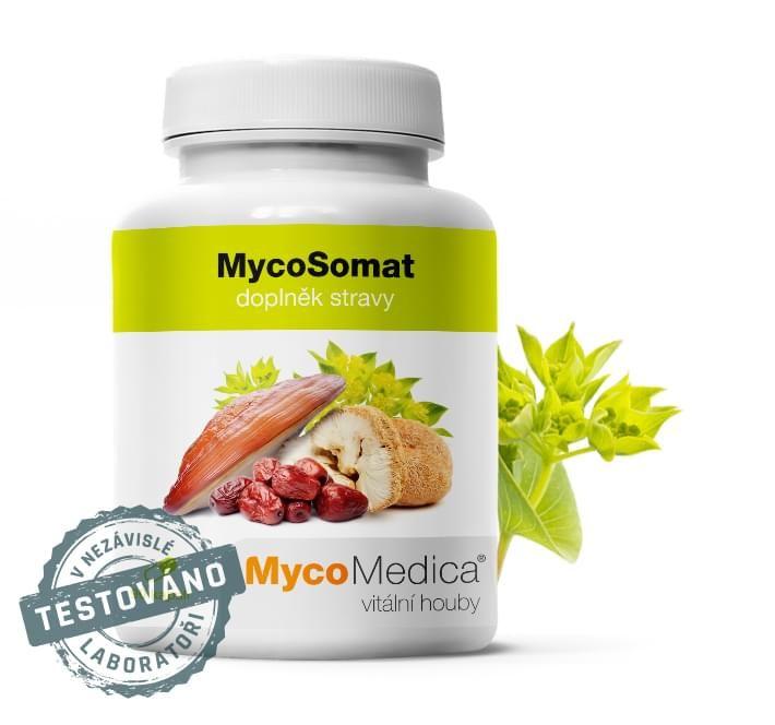 MycoSomat | MycoMedica